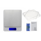 Mini Digital LCD Electronic Scale Kitchen Cooking Balance Food Weight Scale