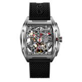 Orologio CIGA Design originale Z Series Full Hollow Meccanico