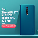 NILLKIN Frosted Shield Anti-scratch Hard PC Protective Case for Xiaomi Redmi K20 / Redmi K20 Pro / Mi 9T / Mi 9T Pro