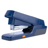 Deli 0476 Labor-saving Push Type Stapler Large Heavy-duty Thick Stapler Student Stapler Standard Multi-function Stapler Office School Supplies