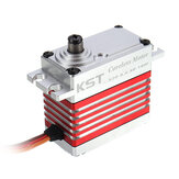 KST X20-8.4-50 45KG 180° Metal Gear Coreless Digital Servo For RC Helicopter Airplane Robot