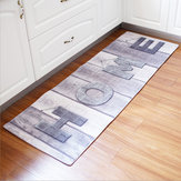 180cm Non-Slip Kitchen Bathroom Floor Mat Pad Rug Carpet Doormat Home Indoor Cushion