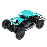 S1 2.4G 4CH 1/10 FPV UGV RC Car Intelligent Off Road Vehicle Models 800m Control Distance