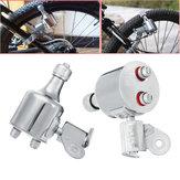 Gerador de bicicleta de atrito leve de bicicleta 12V 6W Luz traseira de atrito motorizado