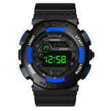 HONHX 82-66F Men Digital Watch