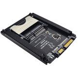 ITHOO ENCCF2S-N01 Плата расширения CFAST к SATA3.0 PCI-E Настольный адаптер 6 Гбит / с CFAST2.0 для настольного компьютера