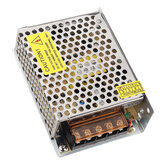 60W Switching Power Supply Driver SMPS Transformer AC 110-220V to DC 12/24V for LED Light Strip