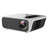 TOPRECIS T8 4500 Lumens 1080p Full HD LCD Projetor de home theater Beamer