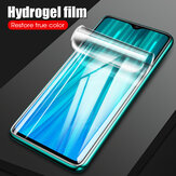 Bakeey Hydrogel Film Anti-Scratch Soft Clear Screen Protector For Xiaomi Redmi Note 8 PRO Non-original