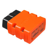 KONNWEI KW902 ELM327 V1.5 Bluetooth OBD2 Scanner Outil De Diagnostic De Voiture pour Android Phone PC