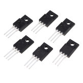 50 pezzi FQPF10N60C TO-220 10N60 TO220 10N60C 10A 600V MOSFET IC N-Channel