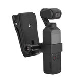 Ulanzi 1281 Backpack Clip Mount Holder for DJI OSMO Pocket Gimbal Sports Action Camera