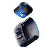 Flydigi WASP 2 Pro bluetooth Wireless Six-axis Somatosensory Gamepad para iOS Android Mobile Phone PUBG Games