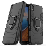 Bakeey Armor Magnetic Card Holder Shockproof Protective Case For Xiaomi Redmi 7A Non-original