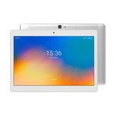 Boîted'origineAlldocubeM5XPro4 Go RAM 128 Go ROM MT6797X Helio X27 Android8.0 Dual 4G Tablet