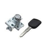 Anteriore sinistro lato guida serratura cilindro con chiave 72185-TA0-A01 per Honda Accord 2008-2012