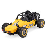 JJRC 73 2.4G 1/20 4WD 15km / h Buggy RC Car Vehicle Models