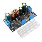 5pcs solare modulo regolatore di carica al litio Batteria al piombo acido Batteria caricatore boost buck circuito stampato corrente costante