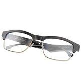 Bakeey K2 Smart Óculos Fone de ouvido bluetooth fone de ouvido sem fio anti-azul óculos de sol para homens mulheres moda Óculos