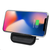 10W Qi Wireless شاحن هاتف Holder for Qi-enable ذكي هاتفs for iهاتف Xiaomi