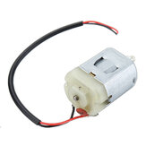JJRC C606-12 Decelerate RC Car Motor 6v 28000r/h For Q65 EC01 Vehicle Models