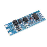 3pcs TTL to RS485 Module Hardware Automatic Flow Control Module Serial UART Level Mutual Converter Power Supply Module 3.3V 5V