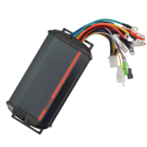 500W 72V DC Sine Wave Brushless Inverter Controller 12 Tube Three-Mode For E-bike Scooter Electric Bicycle