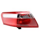 Sostituzione del segnale di svolta lampada del freno della luce di coda posteriore dell'automobile per Toyota Camry 2007-2009