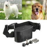 023 Underground Adjustable Shock Training Pet Electronic Fence Receiver