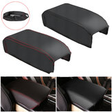Car Center Armrest Pad Cover Consola Apoyabrazos Protector para Jeep Renegade 2015 2016