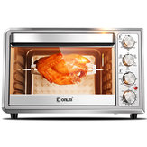 Donlim DL-K40A Multi-functional Automatic Oven from Xiaomi Eco-system Home Baking 40L Large Capacity Electric Oven