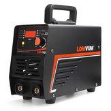 ZX7-250 7KW Electric Stick Welding Machine Welder Inverter ARC MMA IGBT Tool Kit 20-180A