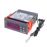 Transmisor XH-W2050 Termostato de salida Salida de control de temperatura súper inteligente Salida analógica de 0-5 V o 0-10 V