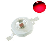 High Power 3W DC2.2-2.4V LED Chip Red DIY Light Lamp Bead Diode voor Spotlight