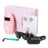 990000 Flashes IPL Laser Permanent Painless Hair Removal Machine Ice Cold Body Depilator Epilator