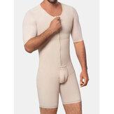 Mens Plus Shapewear di tute perfette per il controllo dell'addome