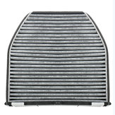 Car Cabin Air Filter For Mercedes W204 W212 C250 E550 MANN CUK29005 / 204 830 00 18