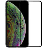 NILLKIN 3D CP+Max 9H Anti-explosion Anti-glare Full Coverage Tempered Glass Screen Protector for iPhone 11 Pro / iPhone X / iPhone XS 5.8 inch