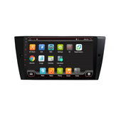 YUEHOO 9 Pollici 2 DIN per Android 8.0 4 core 2 + 32G Car MP5 Player Touch Screen GPS bluetooth per BMW E90 E91 E92 E93 05-12