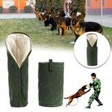 Walking Protect Dogs Bissschutz Arm Ärmel für junge Polizei Hund Haustier Training