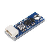 HTU21D+BMP180+BH1750FVI Temperature and Humidity Air Pressure Sensor Module