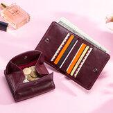 KadınHakikiDeriKartSahibininParası Çanta Cüzdan