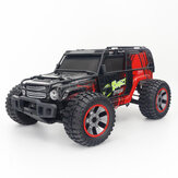 PXtoys 9204E 1/10 2.4G 4WD RC Car Electric Full Proportional مراقبة Off-Road Truck RTR نموذج