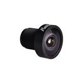 Lente RH-23 Original RunCam M8 para Avaliações de Câmera Híbrida de 4k FPV Runcam