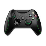 DATA FROG 2.4G Wireless Game Controller Gamepad para Xbox One PS3 Joystick de smartphone Android para Win PC 08/07/10