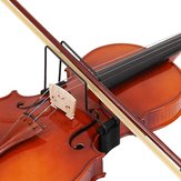VL-01 Violin Double Track Adjustable Width Bow Straight Straightener Correction Straight Machine for 4/4 Violin