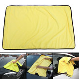 Large Size Microfiber Drying Towel Car Cleaning Cloths AutoCare 92 X 56CM