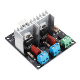 AC Light Dimmer Controller Module for PWM Control 2 Channels 3.3V/5V Logic AC 50/60hz 220V/110V