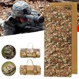 Outdoor Mata taktyczna Lekkie zwijane maty antypoślizgowe Maty piknikowe