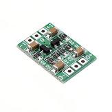 + -2.5 V 3.3 V 5 V 7.5 V 10 V 12 V TL341 OPA ADC için Güç Kaynağı Gerilim Referans Modülü DAC LM324 AD0809 DAC0832 ARM STM32 MCU